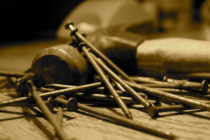 Hammer&Nails