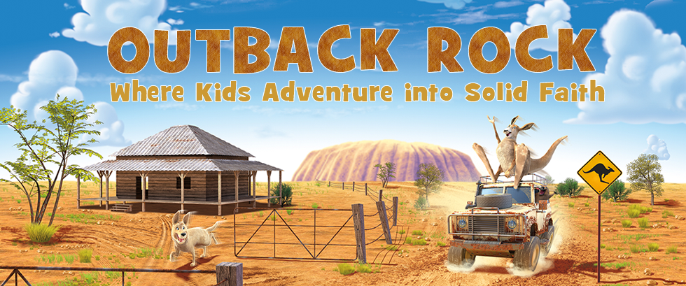 Outback Rock VBS