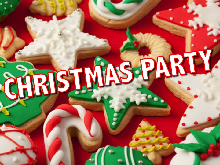 5th Grade Christmas Party Ideas Part - 50: Christmas-Party