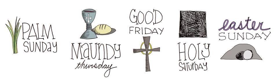 Holy-week-banner
