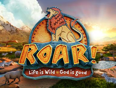 Roar VBS 2019